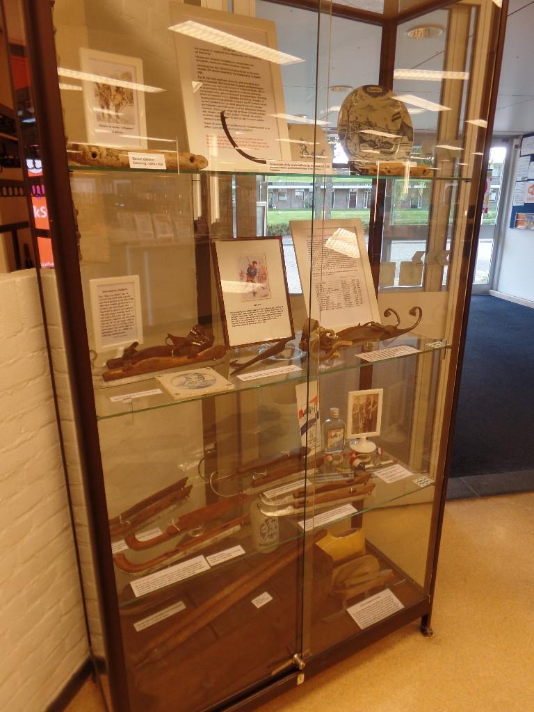 Activiteiten 2016 westlands schaatsmuseum - Bibliotheek wielen ...